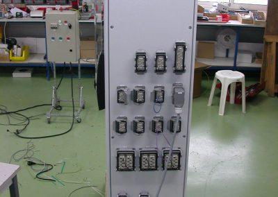 Specificites d'une armoire electrique | FAECE
