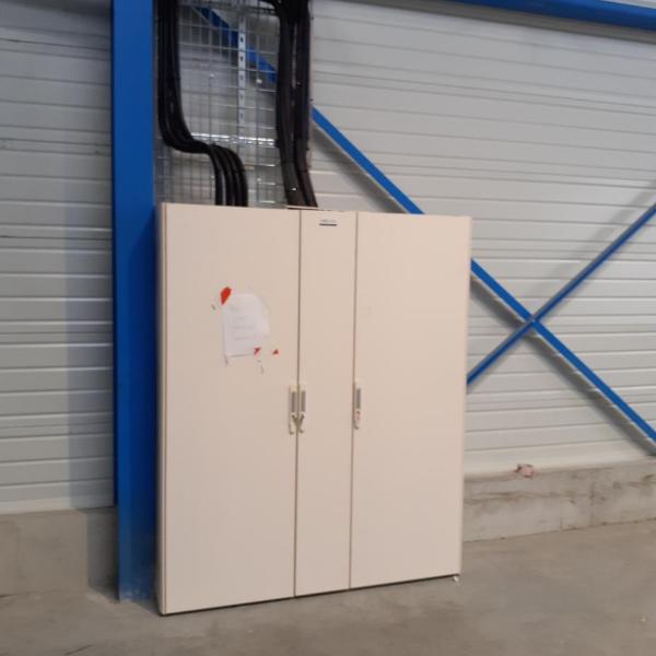 armoire electrique ATECH | FAECE